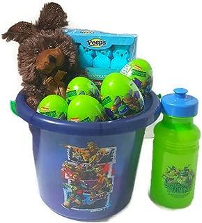 Best ninja turtle chocolate eggs Reviews