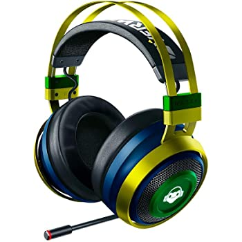 Razer D.Va MEKA Headset Exclusive