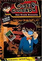 Case Closed 5: Season 4 - Dubious Intent [DVD] [Import]