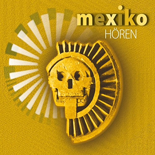 Mexiko hören cover art