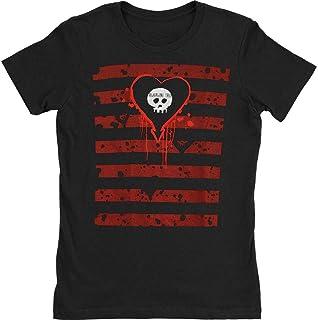funrock Alkaline Trio Stripes T-Shirt