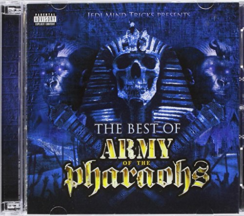 The Best Of Army Of The Pharaohs