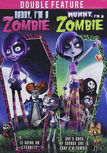 Mummy I'M a Zombie / Daddy I'M a Zombie -  DVD, Rated PG, Beñat Beitia