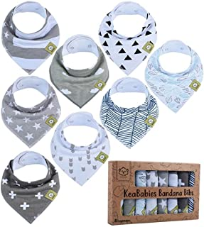 newborn bandana bib pattern