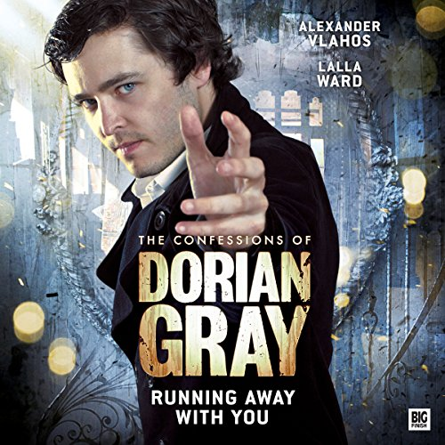 Couverture de The Confessions of Dorian Gray - Running Away with You
