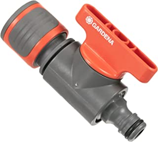 GARDENA Raccord Régulateur pour Micro-asperseur
