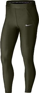 olive green leggings nike
