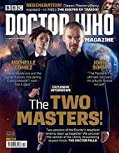 Doctor Who Magazine, No. 514