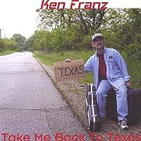 Take Me Back to Texas
