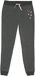 Girls' Fleece Jogger