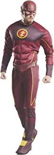Rubie's Men's Flash Deluxe Costume
