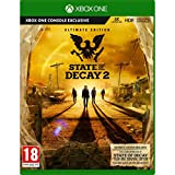 State of Decay 2 Ultimate Edition Review (Xbox One)