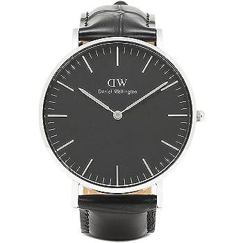 [ダニエルウェリントン] 腕時計 Daniel Wellington DW00100147 36mm READING シルバー [並行輸入品]