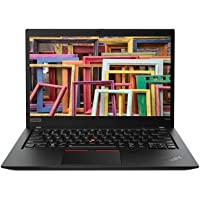 Deals on Lenovo Thinkpad T490 14-inch Laptop w/Core i5 256GB SSD