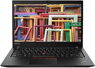 Lenovo ThinkPad T490s (20NX-001VUS) Intel i5-8265U, 8GB RAM, 256GB SSD, 14