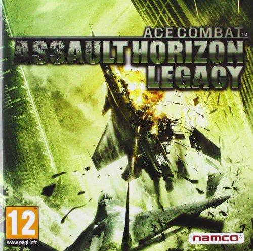 Ace Combat: Assault Horizon Legacy [Spanisch Import]