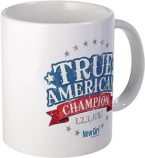 CafePress New Girl Champion Mug Unique Coffee Mug, Coffee Cup