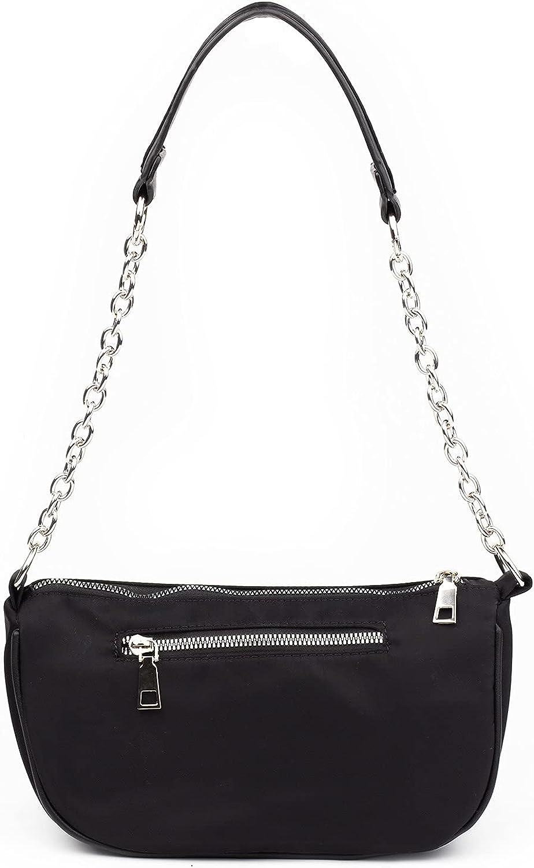 Zlybola Nylon Waterproof NEW Small Shoulder Elegant for C Women Bags