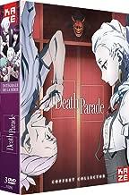 Death Parade - Intégrale Collector 3 Dvd [Édition Collector] [Édition Collector]