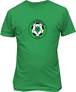 FK Pribram czech republic soccer shirt Football