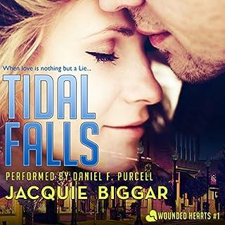 Tidal Falls audiobook cover art