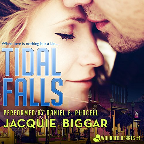 Tidal Falls audiobook cover art
