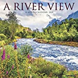 A River View 2020 Wall Calendar