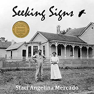 Seeking Signs                   By:                                                                                                                                 Staci Angelina Mercado                               Narrated by:                                                                                                                                 Cindy Piller                      Length: 5 hrs and 29 mins     7 ratings     Overall 4.0