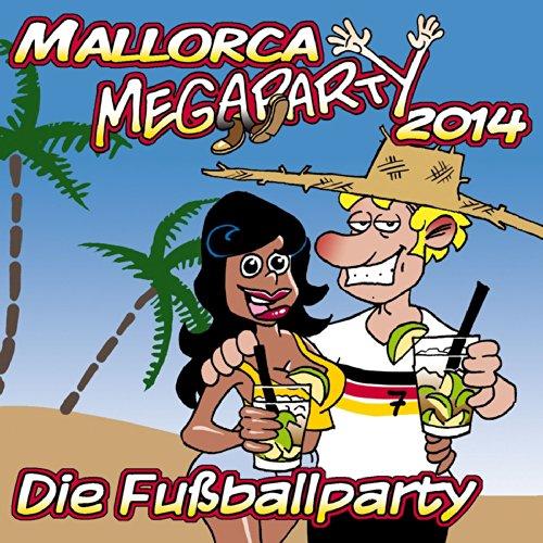 Alarm an der Playa (2014 Mallorca Mix)
