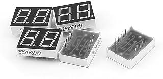 Common Cathode LED Display
