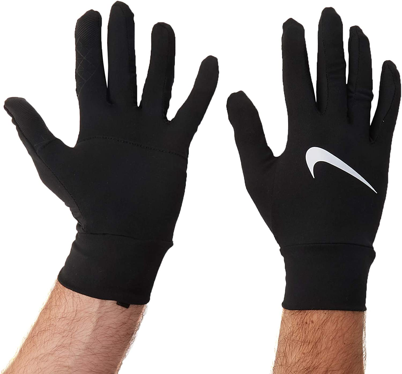 Nike Men's Dri-Fit Element Running Gloves
