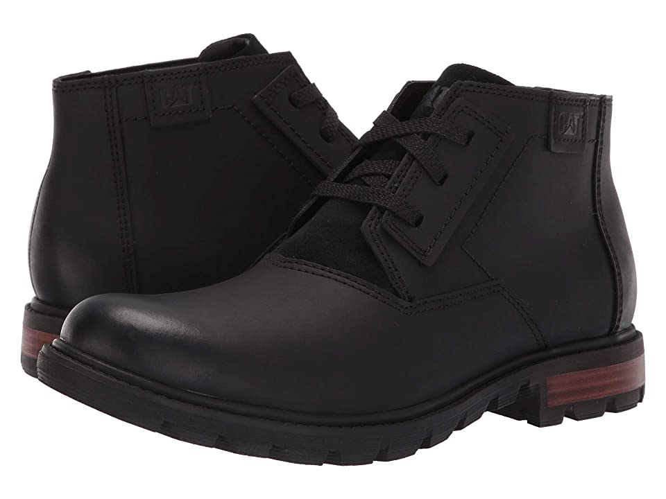 Caterpillar Casual Stats (Black) Men