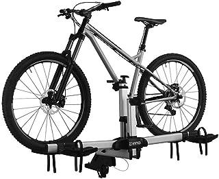 INNO INH330 Aero Light QM - Bike Hitch Mount Rack (1.25'' & 2'' Receivers)