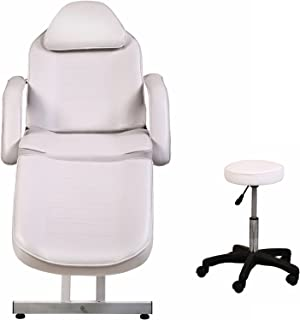 reclining treatment chair
