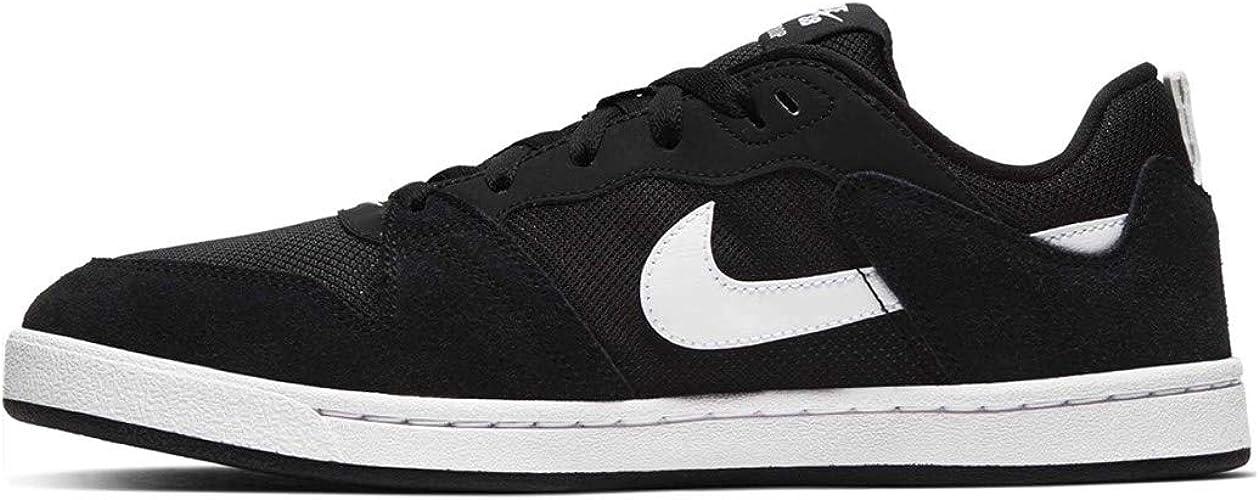Nike SB Alleyoop (GS), Walking Shoe Mixte Enfant : MainApps ...