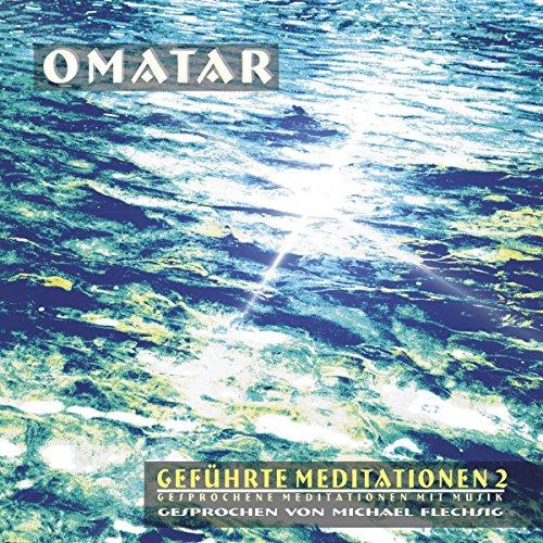 Geführte Meditationen 2 Titelbild