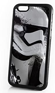 (For iPhone 8/iPhone 7) Durable Protective Soft Back Case Phone Cover - A11055 Starwars Storm Trooper