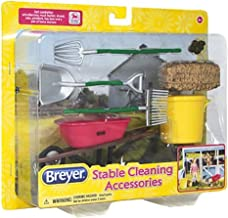 Breyer Classics Stable Cleaning Accessory Set Horse