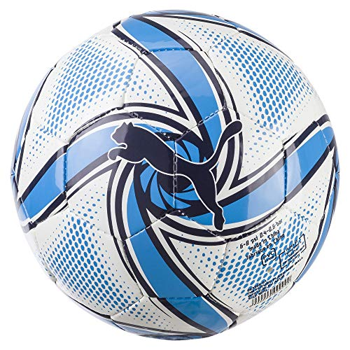 PUMA OM Future Flare Mini Ball Balón de Fútbol, Adultos Un
