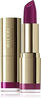 Milani Color Statement Lipstick - Uptown Mauve, Cruelty-Free Nourishing Lip Stick in Vibrant Shades, Purple Lipstick, 0.14 Ounce