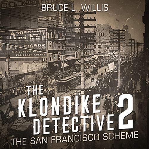 The San Francisco Scheme  By  cover art
