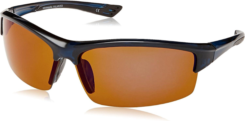 Extreme Optiks Octane Hi Definition Polarized Sunglasses