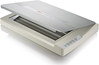 $448 » Plustek OpticSlim 1180 Flatbed Scanner - 1200 dpi Optical 783064286220