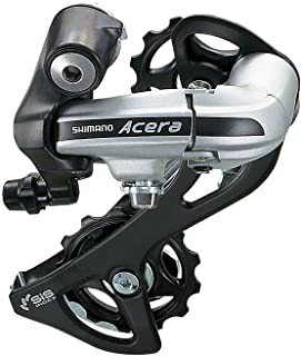 Best shimano rd m360 sgs Reviews