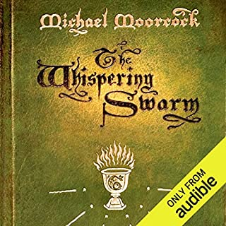 The Whispering Swarm cover art