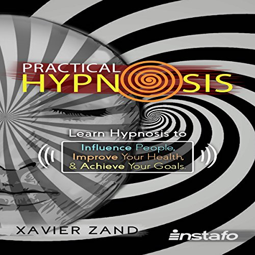 Practical Hypnosis audiobook cover art