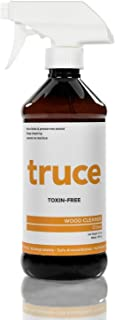 truce cleaning products