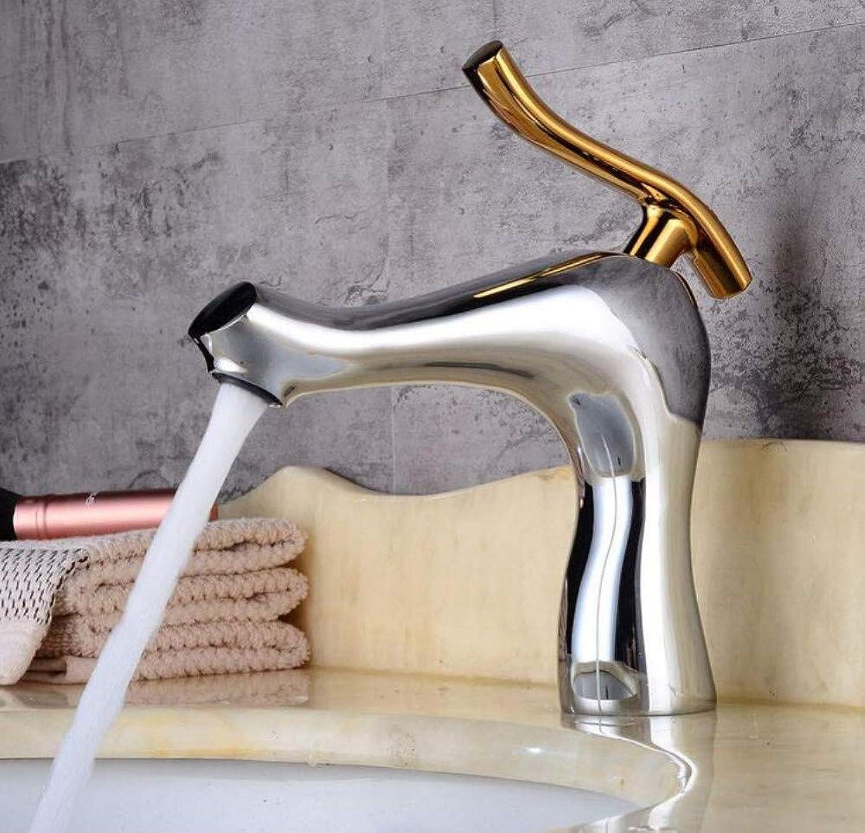 Retro Mixer Faucet Faucet Lavatory Faucet Bathroom Faucet Faucet Hot and Cold Faucet Sink Faucet