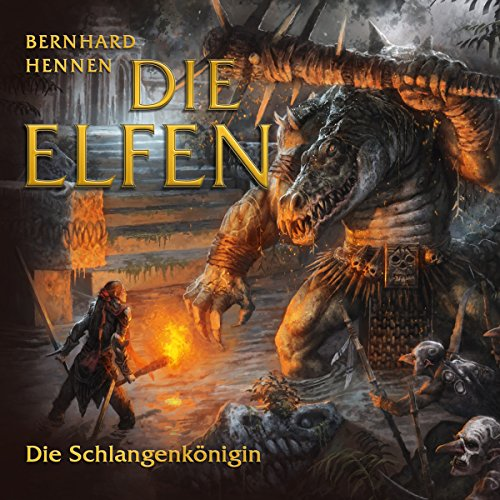 Die Schlangenkönigin cover art