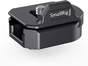 SmallRig Universal Quick Release Mounting Kit for Wireless TX and RX - BSW2482